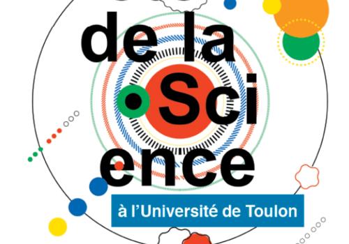 L'Université de Toulon fête la Science | Fête de la science