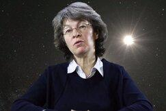 Isabelle VAUGLIN, astronome
